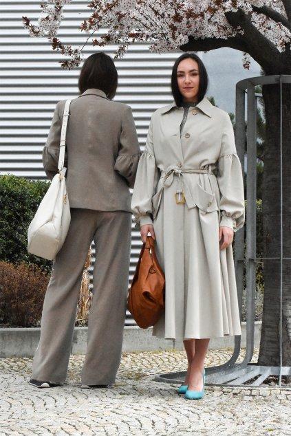 kalhotový kostým Kate