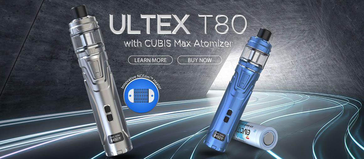 Joyetech ULTEX T80
