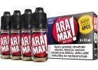 E-liquidy ARAMAX (4x10ml balení)
