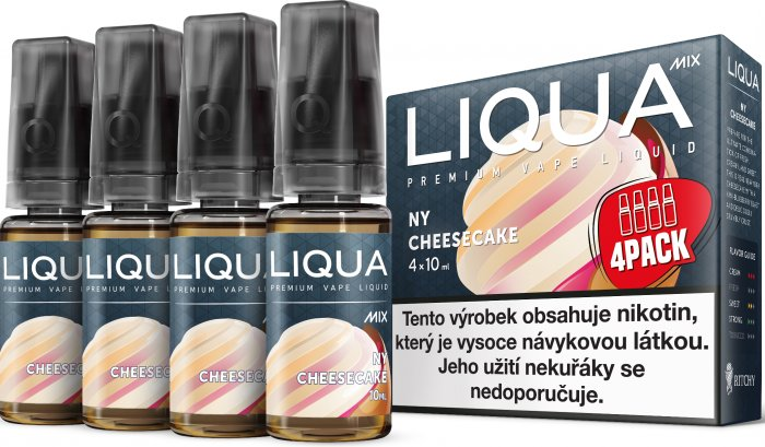 iqua cheesecake zdarma