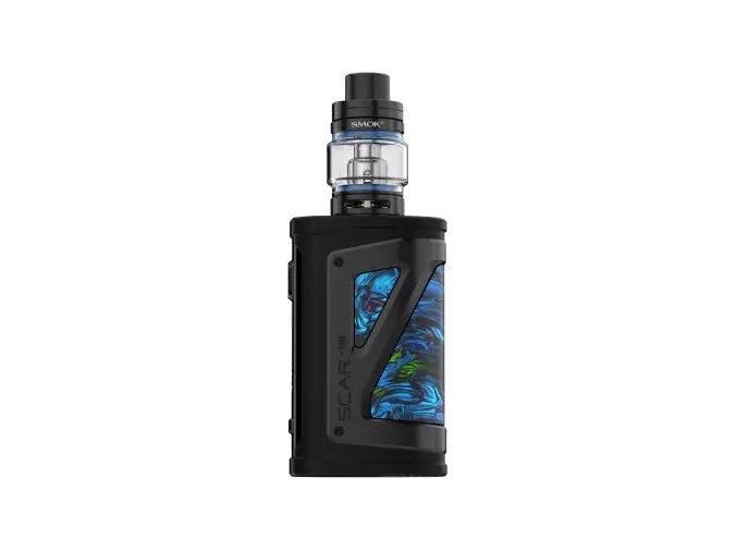 Smoktech SCAR-18 Grip TC230W Full Kit Fluid Blue