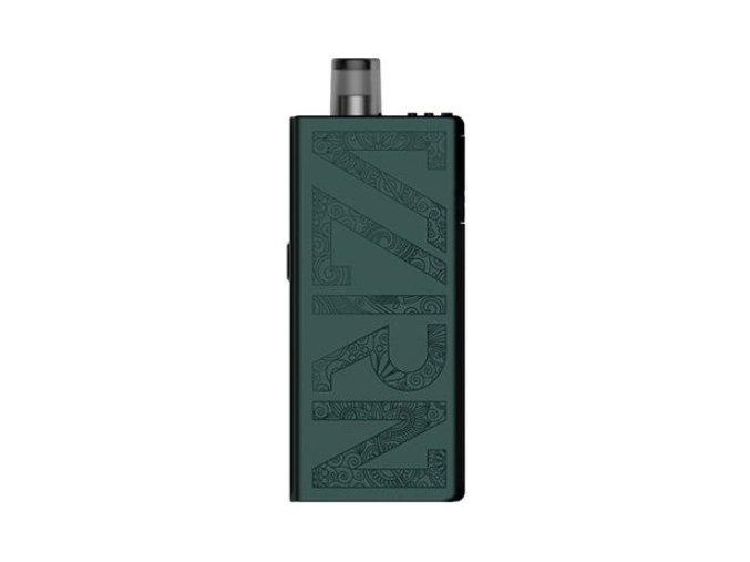 Uwell Valyrian Pod elektronická cigareta 1250mAh Green