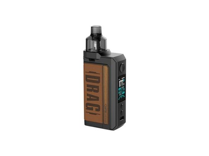 VOOPOO Drag Max 177W Grip Full Kit Retro