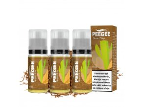 PEEGEE Desert Ship 3x10ml