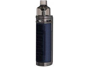 VOOPOO Drag X Mod Pod 80W grip Galaxy Blue