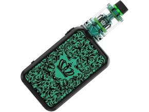 Uwell Crown 4 TC200W grip Full Kit Green