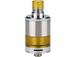 BDvape Precisio MTL RTA clearomizer Silver