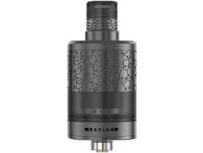 BDvape Precisio MTL RTA Limited Night Edition clearomizer Black