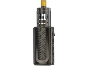 iSmoka-Eleaf iStick S80 grip Full Kit 1800mAh Matte Gunmetal