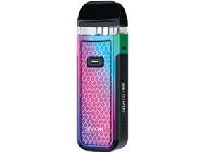 Smoktech Nord X 60W elektronická cigareta 1500mAh 7color Cobra