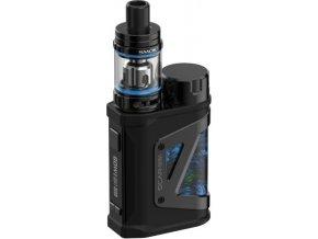 Smoktech SCAR-MINI 80W grip Full Kit Fluid Blue