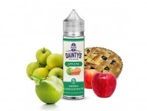 Dainty' s Premium Apple Pie 20ml