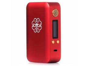 Dotmod dotBox - 75W - Elektronický Grip - červený