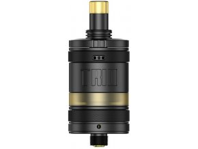 ZQ TRIO RTA clearomizer 2ml Black
