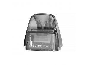 Aspire Tekno - Pod Cartridge 3,0 ml (Pro AVP Pro Coil)