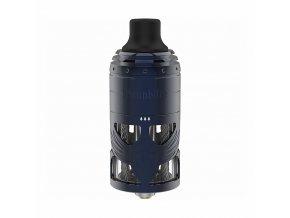 Vapefly - Brunhilde MTL RTA Atomizér - Tmavě modrý (Dark Blue)