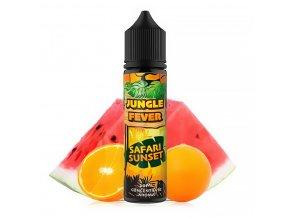 Jungle Fever - Shake & Vape - Safari Sunset - 20ml
