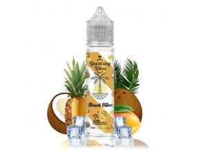 TI Juice Sparkling Vibes - Shake & Vape - Beach Vibes - 13ml