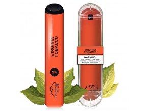 Hyppe Plus Disposable Pod Kit - Virginský tabák (Virginia Tobacco)