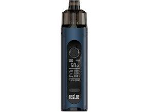 Uwell Aeglos H2 60W grip 1500mAh Full Kit Dove Blue