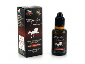 Equites Jablko 11mg 10ml