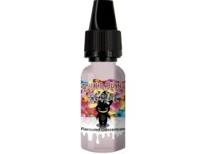 Příchuť Psycho Bunny 10ml Serial