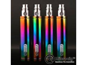 Baterie eGo II Rainbow 2200mAh
