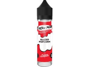 Příchuť Coffee Mill Shake and Vape 10ml Glazed Popcorn