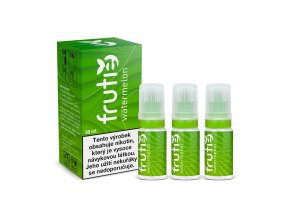 frutie vodni meloun watermelon 30ml
