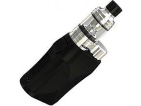 iSmoka-Eleaf iStick Pico X TC75W Full Kit Grip Black