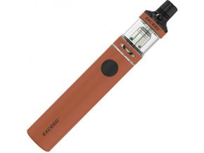 joyetech joyetech exceed d19 elektronicka cigareta 1500mah dark orange