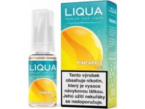 liqua cz elements pineapple 10ml ananas