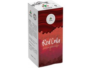 dekang red cola 10ml 0mg kola