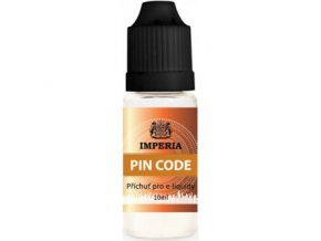 Imperia 10ml Pin code