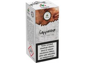 dekang cappuccino 10ml kapucino