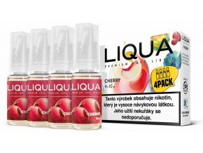liqua cz elements 4pack cherry 4x10ml tresen