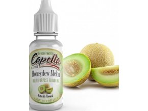 capella 13ml honeydew melon cukrovy meloun