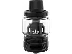 Uwell Crown 4 Clearomizer 6ml Black