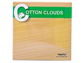 Vapefly Cotton Clouds Organická bavlna