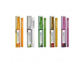 Vitamínová cigareta 5 ORIGINAL STICK BOX SIDE