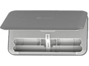 Joyetech eRoll MAC PCC dobijecí pouzdro 2000mAh Silver
