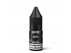 Booster báze JustVape MTL 10ml 18mg