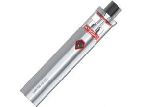 Smoktech Vape Pen Nord 22 elektronická cigareta 2000mAh Silver
