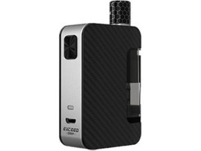 Joyetech Exceed Grip Full Kit 1000mAh Carbon Black