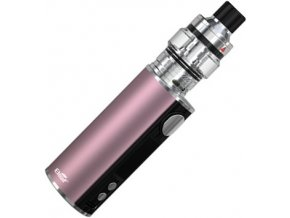 iSmoka-Eleaf iStick T80 Pesso Grip Full Kit 3000mAh Rose Gold