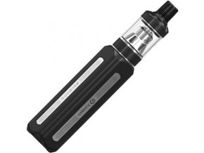 Joyetech Exceed X elektronická cigareta 1000mAh Black