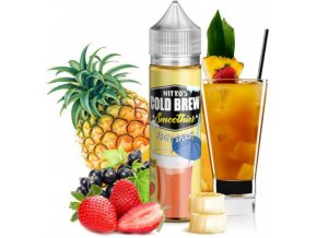 Příchuť Nitros Cold Brew SaV 20ml Fruit Splash