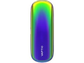 Vaptio Sleek elektronická cigareta 400mAh Rainbow