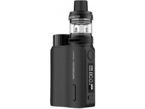 Vaporesso SWAG II TC80W grip Full Kit Black