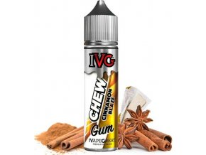 Příchuť I VG Chew Shake and Vape Cinnamon Blaze 20ml